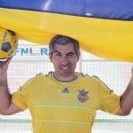 Леонид Францескевич: со спортом по жизни