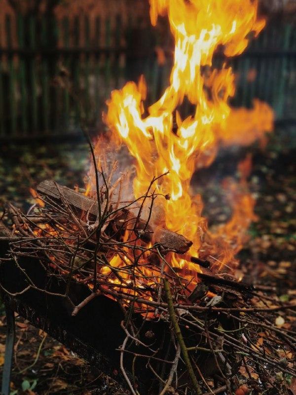 Беззахісні перед вогнем: проблеми пожежної безпеки в Україні