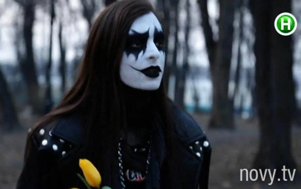 Самый скандальный музыкант Одессы