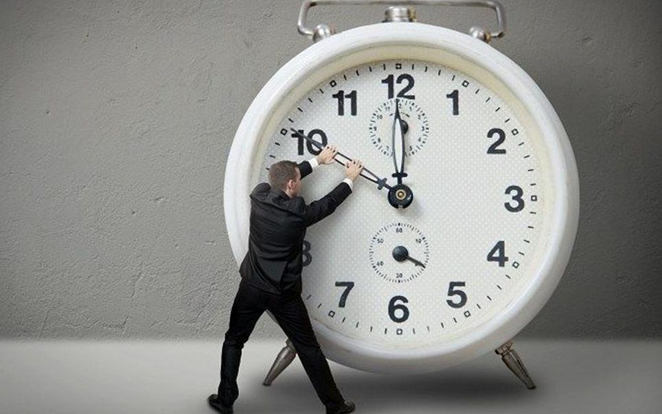 Як вам щоранку спати менше?