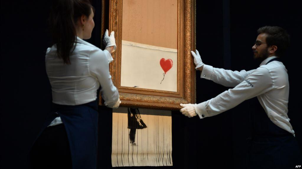 «Мистецьке шахрайство» чи сувора буденність?