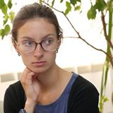 Мария Генык