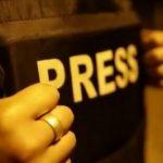 Як журналістам живеться в Україні