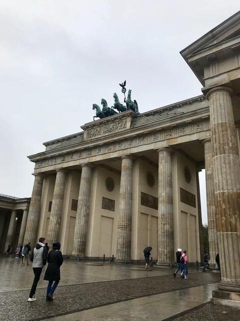 Берлин — сочетание несочетаемого или поездка, которая не обойдется без приключений