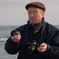 Море — бездонный мир для журналистики