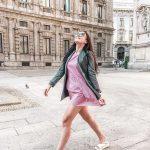 «Мені було соромно дивитися на свої фотографії», – каже блогер Вікторія Смиковська