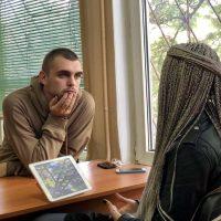 «До української літератури ставляться як до маленької дитини», – Дмитро Журавель