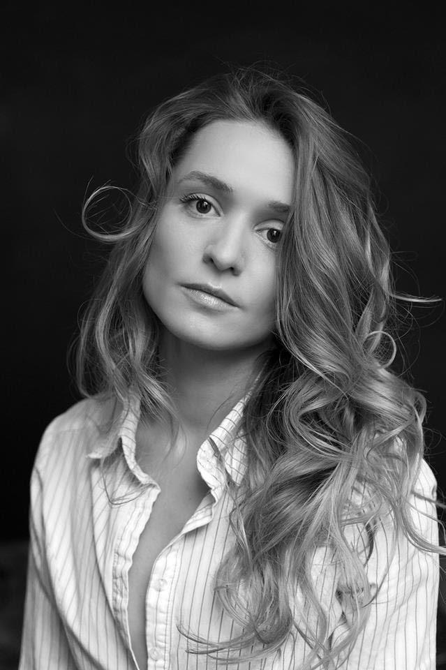 Любовь Ждан: «Начать нужно с себя»