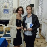 Мар'яна Савка: «Хочеться, щоб книга, котра вийде у нас друком, була літературною подією»