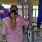 В одеських школах пройшли вибори «М18»
